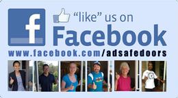 Adsafe Doors Sydney Facebook