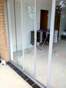 Aluminium Door Repair Sydney 250 Sydney Sliding Door