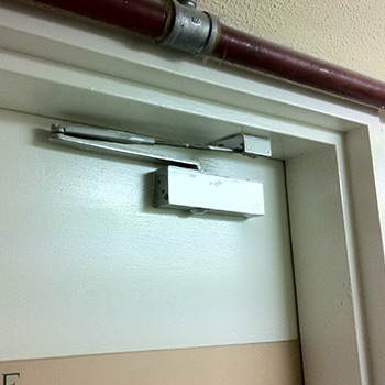 Door closers repair sydney