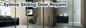 Sydney Sliding Door Repairs