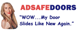 Sliding Door Repairs Adsafe Doors