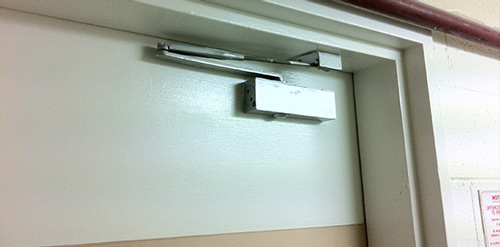 transom door closer specialists