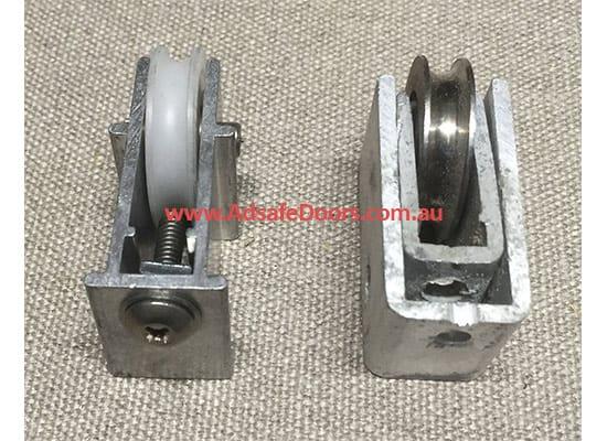 high quality door rollers